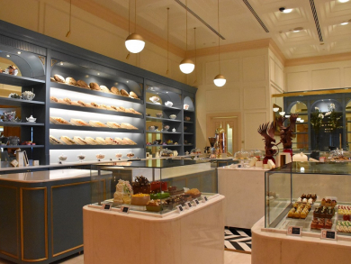 Now you can take home a piece of Emirates Palace luxury