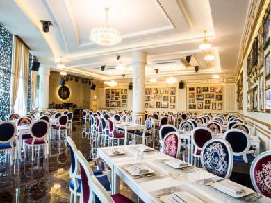 Money-saving restaurant deals in Abu Dhabi this week