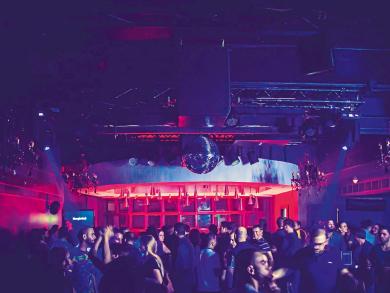 Boogie Box brings legendary Dubai club night to Abu Dhabi