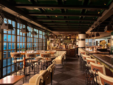All the Friday Happy hour deals in Abu Dhabi