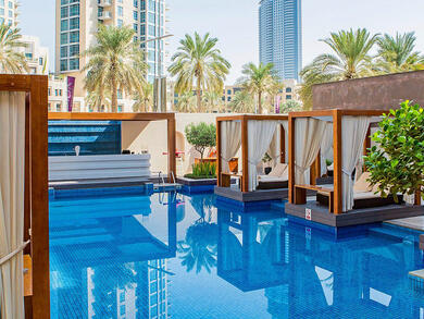Staycation deals this week