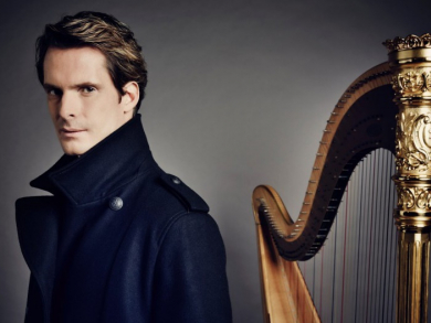 Musical maestro Xavier de Maistre set to visit Abu Dhabi