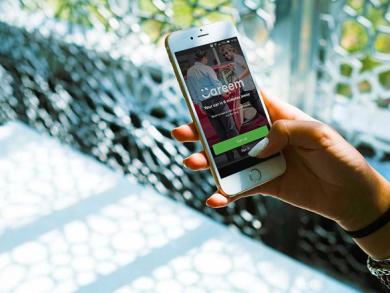 Careem to launch free wifi in all cars in Abu Dhabi