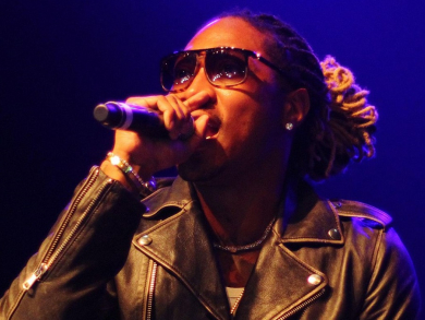 Rapper Future coming to Abu Dhabi over Grand Prix weekend