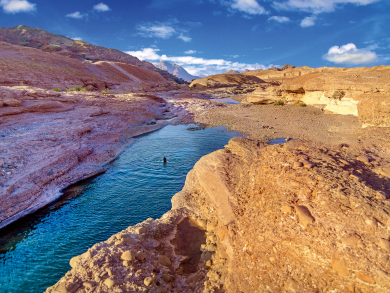 Your essential guide to Hatta 2018