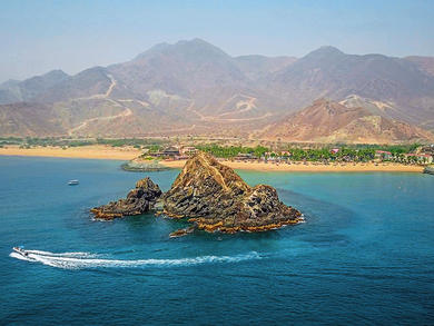 Your essential guide to Fujairah 2018