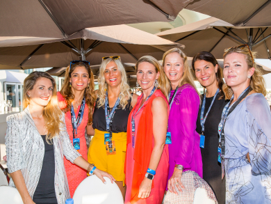 In pictures: Origins brunch at Yas Hotel