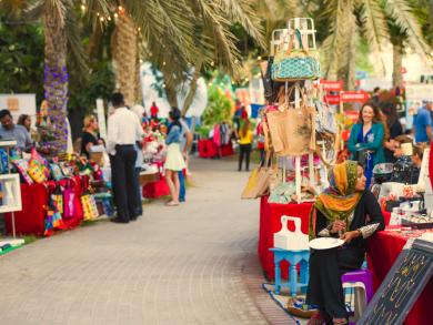 Best things to do in Abu Dhabi this weekend, December 13-15