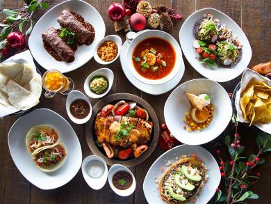 Loca Abu Dhabi introduces seven-hour festive brunch
