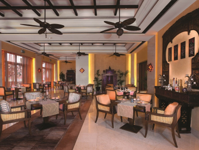 Abu Dhabi Restaurant Week: Hoi An