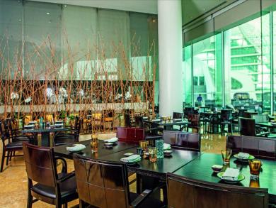 Abu Dhabi Restaurant Week: Kazu