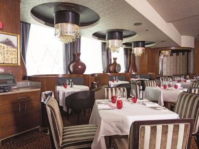 Abu Dhabi Restaurant Week: Frankie's