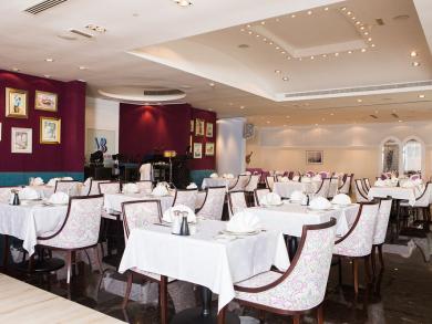 Abu Dhabi Restaurant Week: Maison Beirut