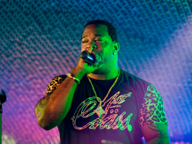 Busta Rhymes coming to Abu Dhabi for superstar show