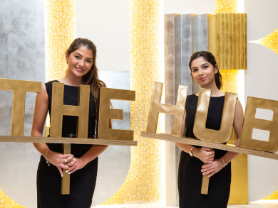 In pictures: All the action from Dine Around The Hub