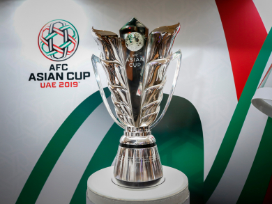 Your essential guide to the AFC Asian Cup 2019