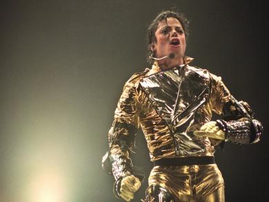 Don't miss this Michael Jackson tribute concert on an Abu Dhabi beach