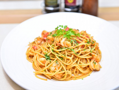 The best family pasta dishes in Abu Dhabi