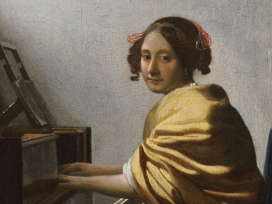 New art exhibition with works from Rembrandt coming to The Louvre Abu Dhabi