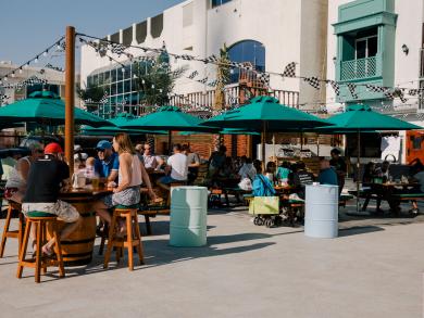 Abu Dhabi best pub PJ O'Reilly's announces St Patrick's Day brunch
