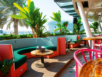 Two bar deals to check out in Abu Dhabi tonight