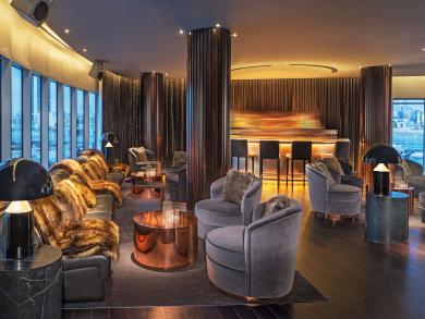 Unmissable nightlife deals in Abu Dhabi this week