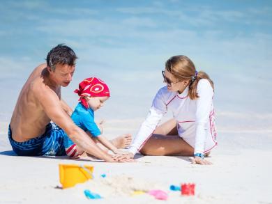 Free family fun day taking place at five-star Abu Dhabi hotel