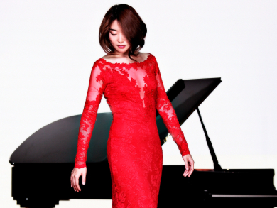 Classical pianist set for an unforgettable performance in Abu Dhabi