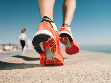 Run with Special Olympians this weekend in Abu Dhabi