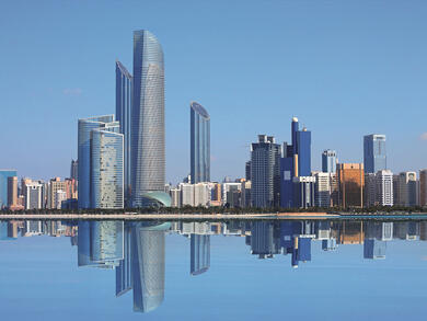 Amazing Abu Dhabi staycation offer extended until the end of the year
