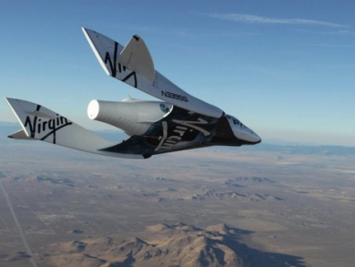 Plans to launch commercial space flights from Abu Dhabi