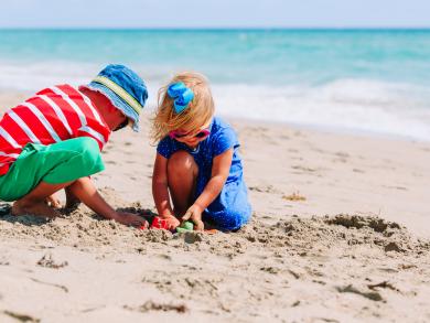 Abu Dhabi Spring kids camps in 2019