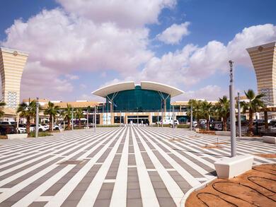 First look at Al Ain's Al Jimi Mall