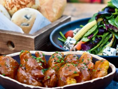 Incredible restaurant offers in Abu Dhabi this week