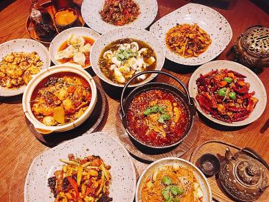 Spicy new menu launched at Dai Pai Dong