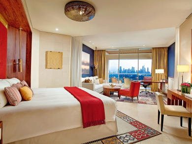 Money-saving hotel deals in the UAE