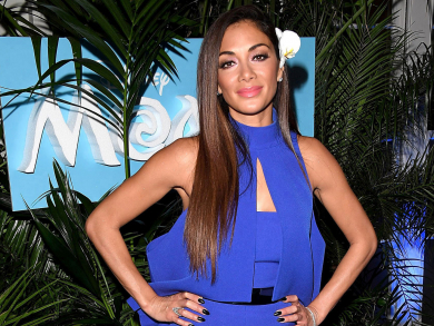 Nicole Scherzinger to perform at Special Olympics closing ceremony in Abu Dhabi