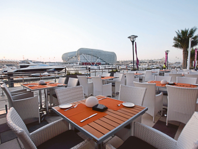 Five happy hour deals to check out this Monday in Abu Dhabi