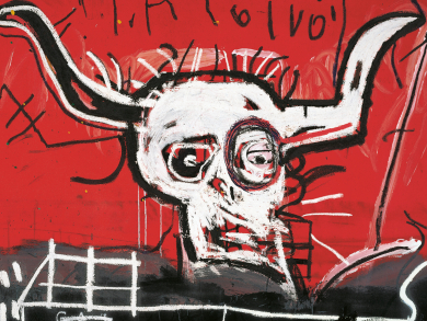 Brilliant Basquiat artwork and events coming to Abu Dhabi