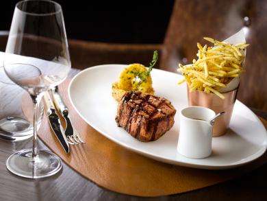 The best restaurant deals in Abu Dhabi this week