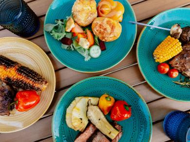 Rosewood Abu Dhabi launches Saturday roast brunch