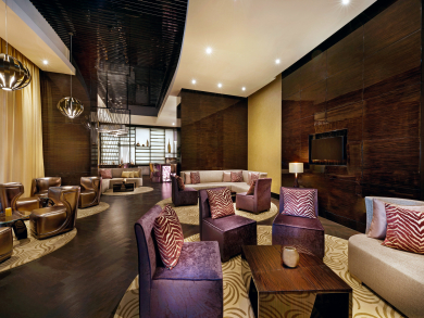 The best drinks and bar deals in Abu Dhabi this week