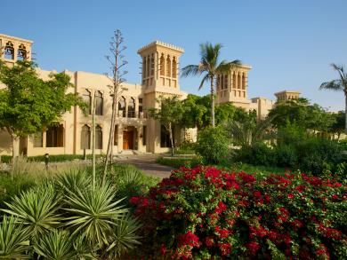 Money-saving UAE hotel deals