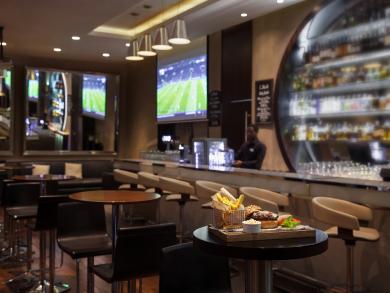 Six hours of free drinks twice a week at new Abu Dhabi ladies' night
