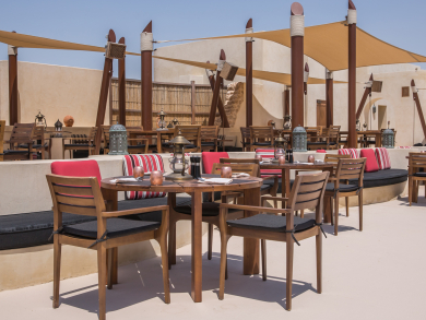 Two Abu Dhabi food deals to check out today
