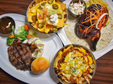 Brunch review: F.A.B Brunch at Victor's Bar & Restaurant