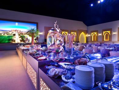 The best iftars in Abu Dhabi for Ramadan 2019