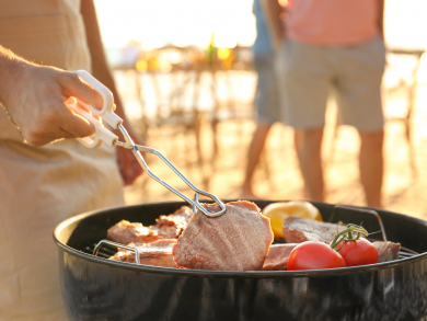 Big beach barbecue coming to Abu Dhabi this weekend