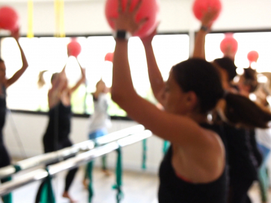 How to get a great deal on fitness classes in Abu Dhabi this week