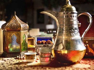 Where to have suhoor in Abu Dhabi in Ramadan 2019